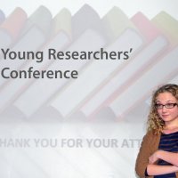 Book of Abstracts - The 16th Young Researchers' Conference