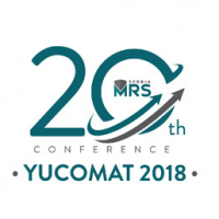 YUCOMAT 2018 – New abstract submission deadline May 31!