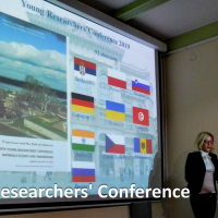 19th Young Researchers' Conference