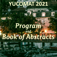 YUCOMAT 2021 Book of Abstracts