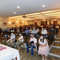 YUCOMAT 2021 - Opening Ceremony Photos