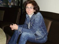 87-Chairperson-Dr. Smilja Markovic