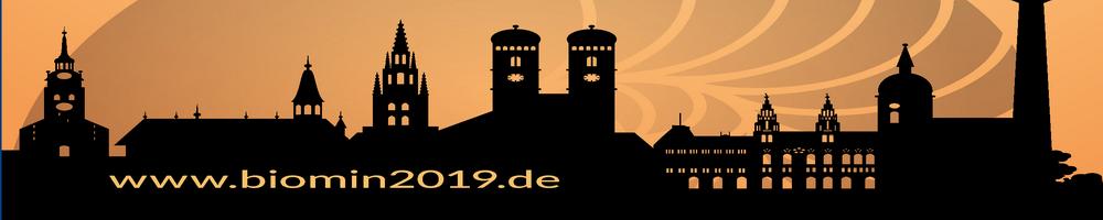 Biomin XV: 15th International Symposium on Biomineralization