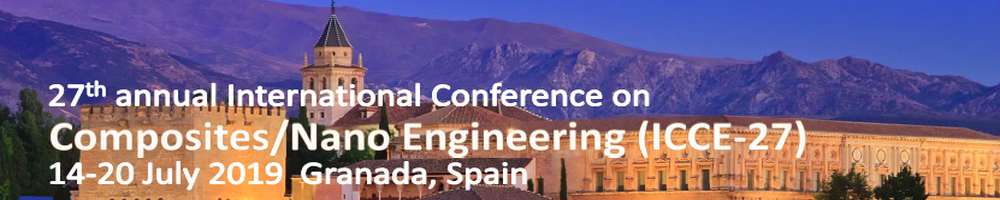 27th Annual International Conference on Composites or Nano Engineering