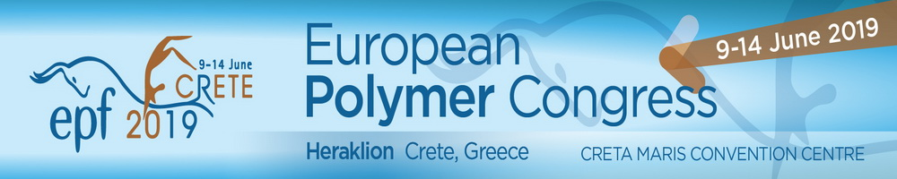 European Polymer Congress 2019 (EPF 2019)
