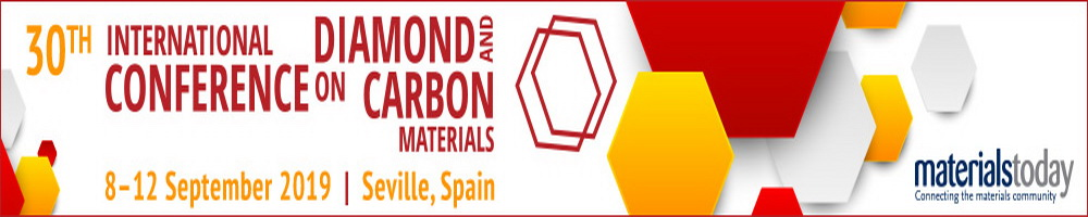 30th International Conference on Diamond and Carbon Materials