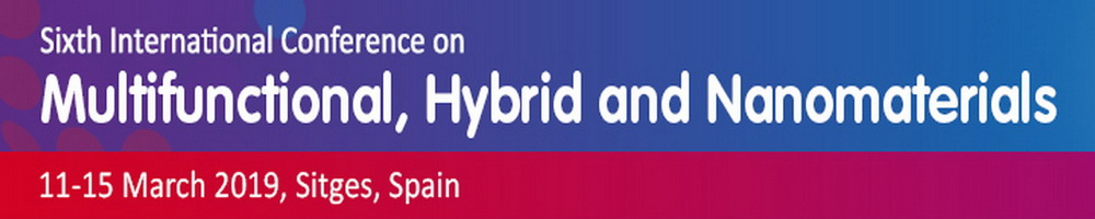 6th International Conference on Multifunctional, Hybrid and Nanomaterials