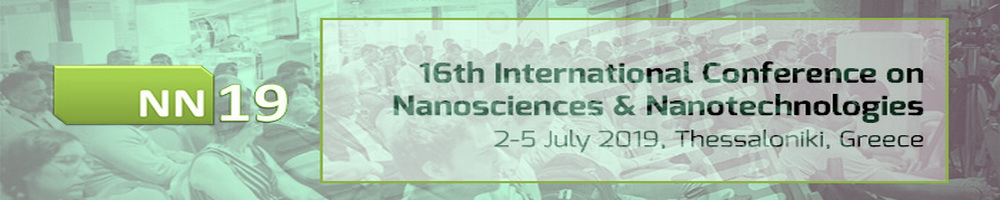 16th International Conference on Nanosciences and Nanotechnologies (N&N)