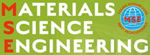 Materials Science and Engineering-MSE 2018