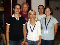 P2-colleague,V.Spasojevic,M.Perovic,M.Mitric & T.Barudzija