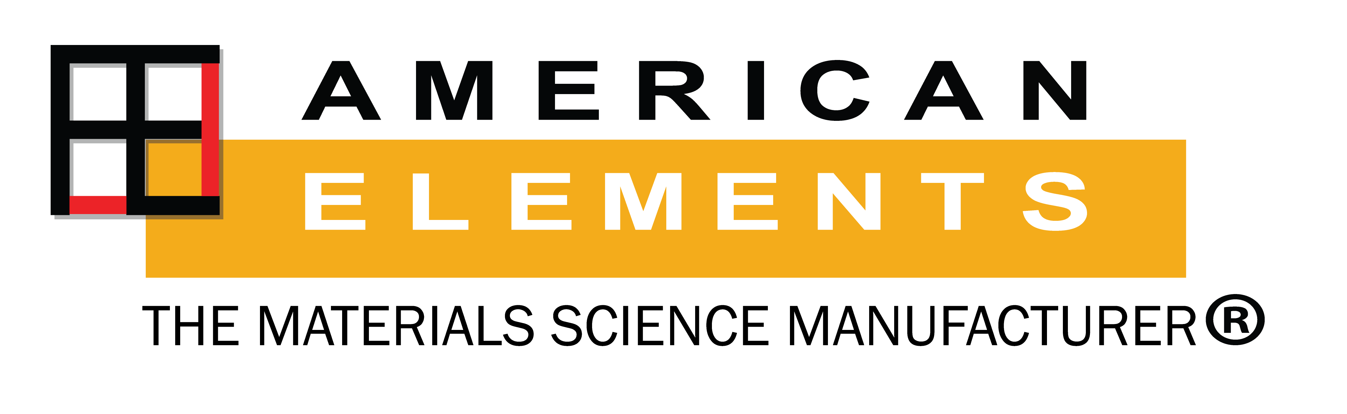 American Elements: global manufacturer of advanced materials for nanotechnology, energy storage, electronics, biotechnology, high purity batteries, fuel cells, photovoltaic solar panels, & materials chemistry