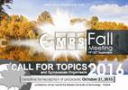 2016 E-MRS Fall Meeting