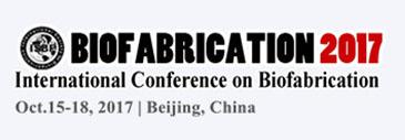 Biofabrication 2017